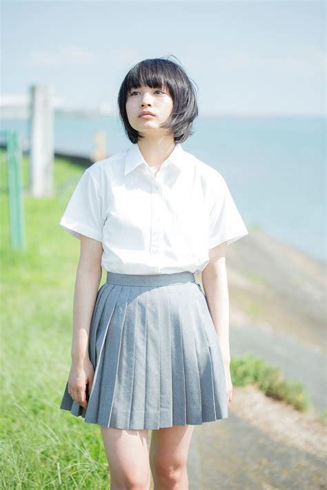 厳選した新人の女優・モデル・アイドルの撮り下ろし写真を公開中。毎月更新。プロフィール:大谷凜香(おおたに・りんか