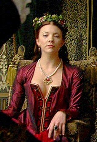 natalie dormer in the tudors large pictures the tudors search les tudors