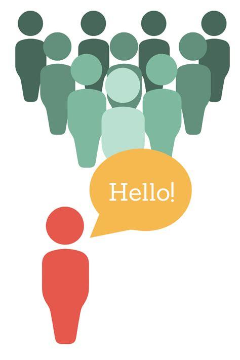 talk to your customers or talk to your customer