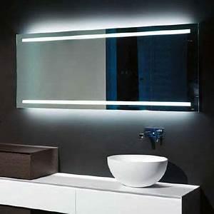 Spiegel Indirekte Beleuchtung : antoniolupi spio175w rechteckiger spiegel mit led beleuchtung h he 75 cm indirekte ~ Sanjose-hotels-ca.com Haus und Dekorationen