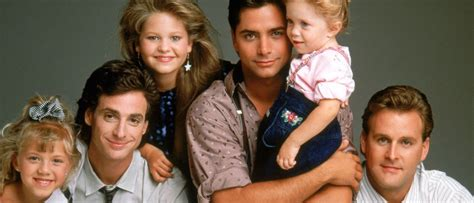 Netflix Orders Fuller House, A Spinoff Of Full House