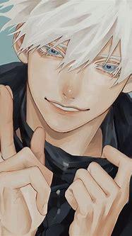 Gojou Gojo Satoru Wallpaper Hd - Anime Wallpaper HD
