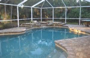 pool renovation pool resurfacing thin paver decking