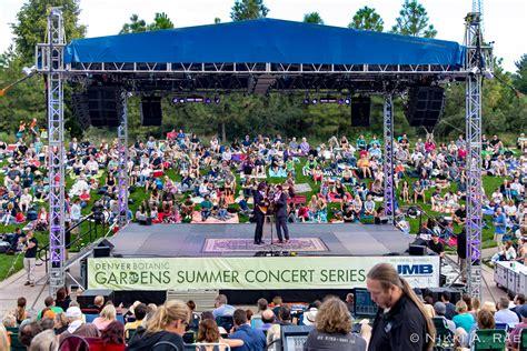denver botanic gardens concerts denver botanic gardens concert garden ftempo