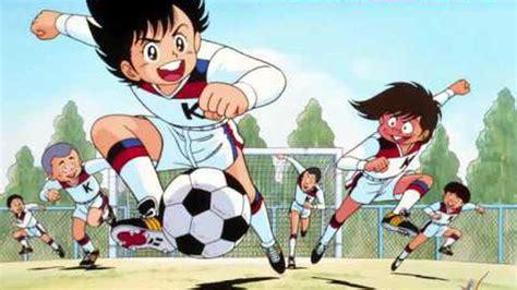 anime bola yang pernah tayang di indonesia 6 anime terlupakan yang pernah mewarnai tv indonesia
