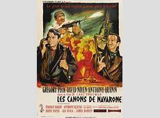 The Guns of Navarone Bluray Gregory Peck