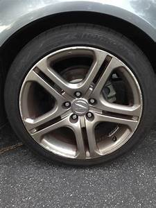 Sold Rare 2005 Acura Tl A  Tires