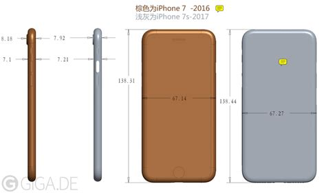 Iphone 7s Will Be Thicker, But Gets Thinner