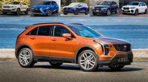 Cadillac Xt4 2020 by 2020 Cadillac Xt4 Crossover Engine Release Date Interior