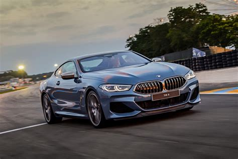 2019 Bmw 8 Series An Expensive Proposition At $111,900
