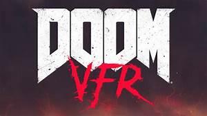 DOOM VFR Game PS4 PlayStation