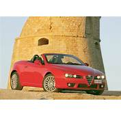 Alfa Spider Most Beautiful Car On The Web Gallery 140120