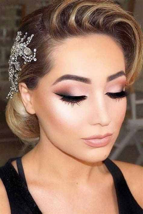 wedingcute makeup wedding makeup
