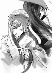 Uzumaki Mito - NARUTO - Zerochan Anime Image Board  Naruto