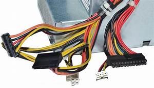 Dell Optiplex 980 Power Supply Pinout