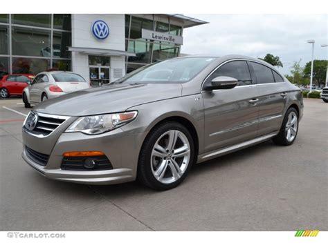 2012 Light Brown Metallic Volkswagen Cc R-line #81524772