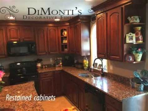 upgrading kitchen cabinets kitchen cabinet refinishing 1 3 cost of replacing or 3089