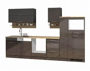 Küchenblock Ohne Geräte Ikea : k chenzeile ohne elektroger te einbauk che ohne ger te k che k chenblock 310 cm ebay ~ Watch28wear.com Haus und Dekorationen