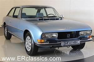 Peugeot Classic : peugeot 504 coupe 1978 for sale at erclassics ~ Melissatoandfro.com Idées de Décoration