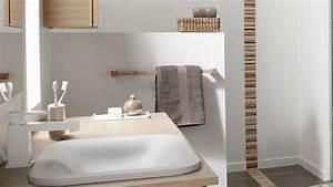 Decoration Salle De Bain Pas Cher : un porte serviettes chic et pas cher pour ma salle de bains ~ Edinachiropracticcenter.com Idées de Décoration