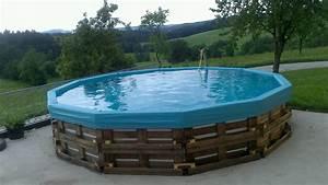 Pool Selber Bauen Günstig : genug pool zum selberbauen jp22 kyushucon ~ Markanthonyermac.com Haus und Dekorationen
