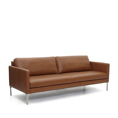 canapé cuir camel canapé banquettes et fauteuils canapés d 39 angle alinéa