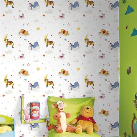 tapisserie chambre bébé garçon optez pour le papier peint pour une décoration murale design