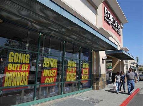 Blockbuster Joins Brands That Have Gone Bust Sfgate