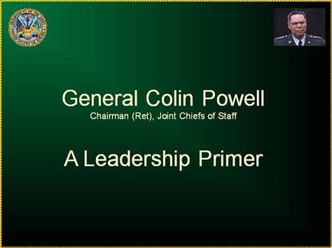 leadershipgencolinpowell authorstream