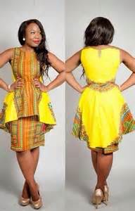 South African Dress Designs