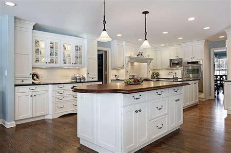 kitchen and light gallery biała kuchnia 5004