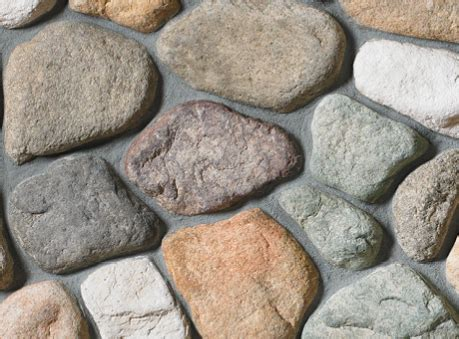 River Rock from Cultured Stone® | Canadian Stone Industries