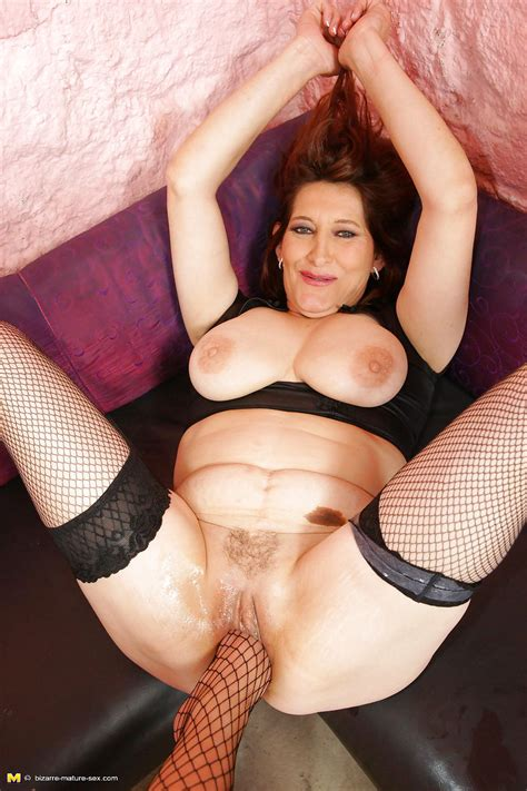 Mature Mom Fucked By Not Her Daughter In Bdsm Club Part 2