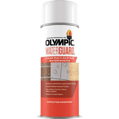 olympic concrete sealer   olympic