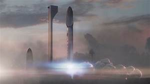 Elon Musk reveals his vision for a Mars colony. – GERALD M ...