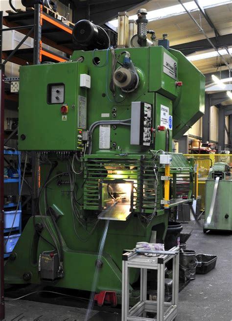 sheet metal presswork power presses   engineering