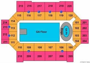 Broadmoor World Arena Tickets And Broadmoor World Arena