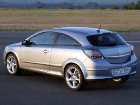 Opel Astra 2005 by Car In Pictures Car Photo Gallery 187 Opel Astra H Gtc