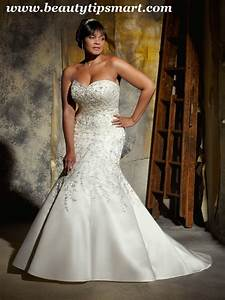 best style wedding dress for plus size bride 2017 With best wedding dress style for plus size