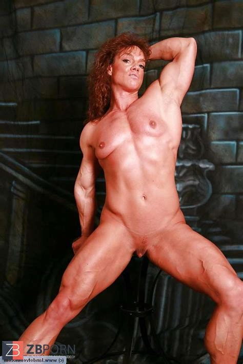 Bare Muscle Girls Four Sheila Bleck Zb Porn