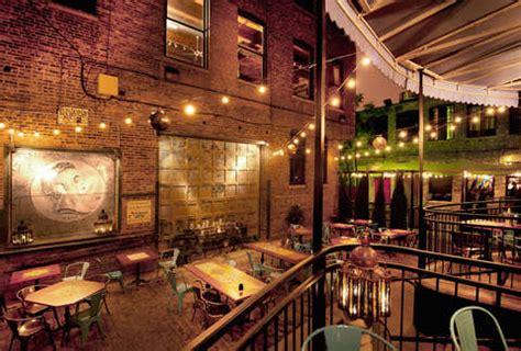 beautiful bars  chicago thrillist