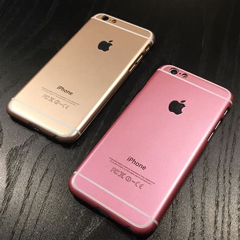 iphone pink gold 17 best images about iphone gold on apple