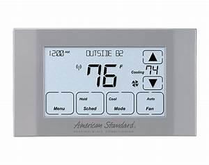 American Standard Silver 624 Control