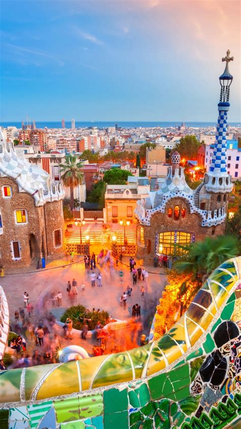 The barcelona city guide that shows you what to see and do in barcelona, spain. Barcelona City Wallpapers (70+ images)