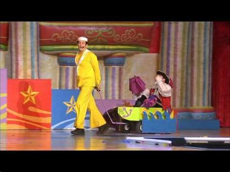 The Wiggles Six Months In A Leaky Boat by The Wiggles Six Months In A Leaky Boat