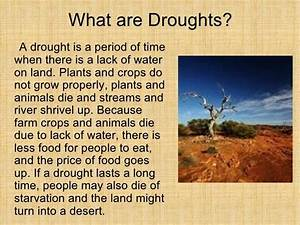 What Is Drought   Definition  Causes Types  Effects  Check