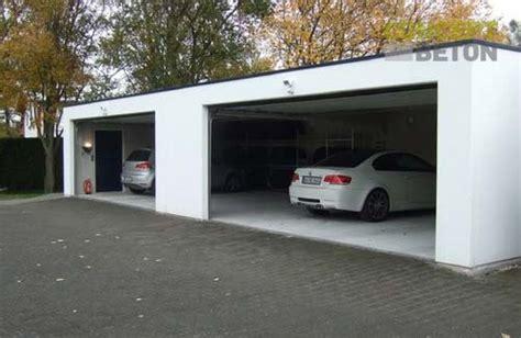 So Finden Sie Die Passende Größe Ihrer Garage Nach Maß Für