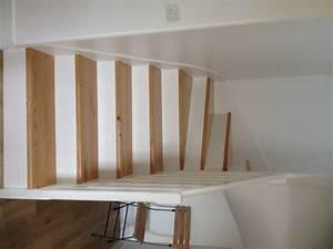 Renovation Marche Escalier : kit renovation escalier ~ Premium-room.com Idées de Décoration