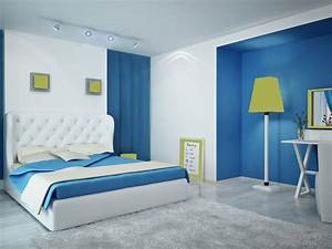 Colour Combination For Bedroom Walls Ideas Two Trends