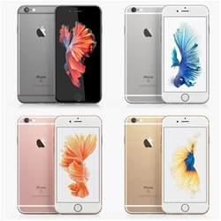 iphone 6 colors iphone 6s colors 3d c4d